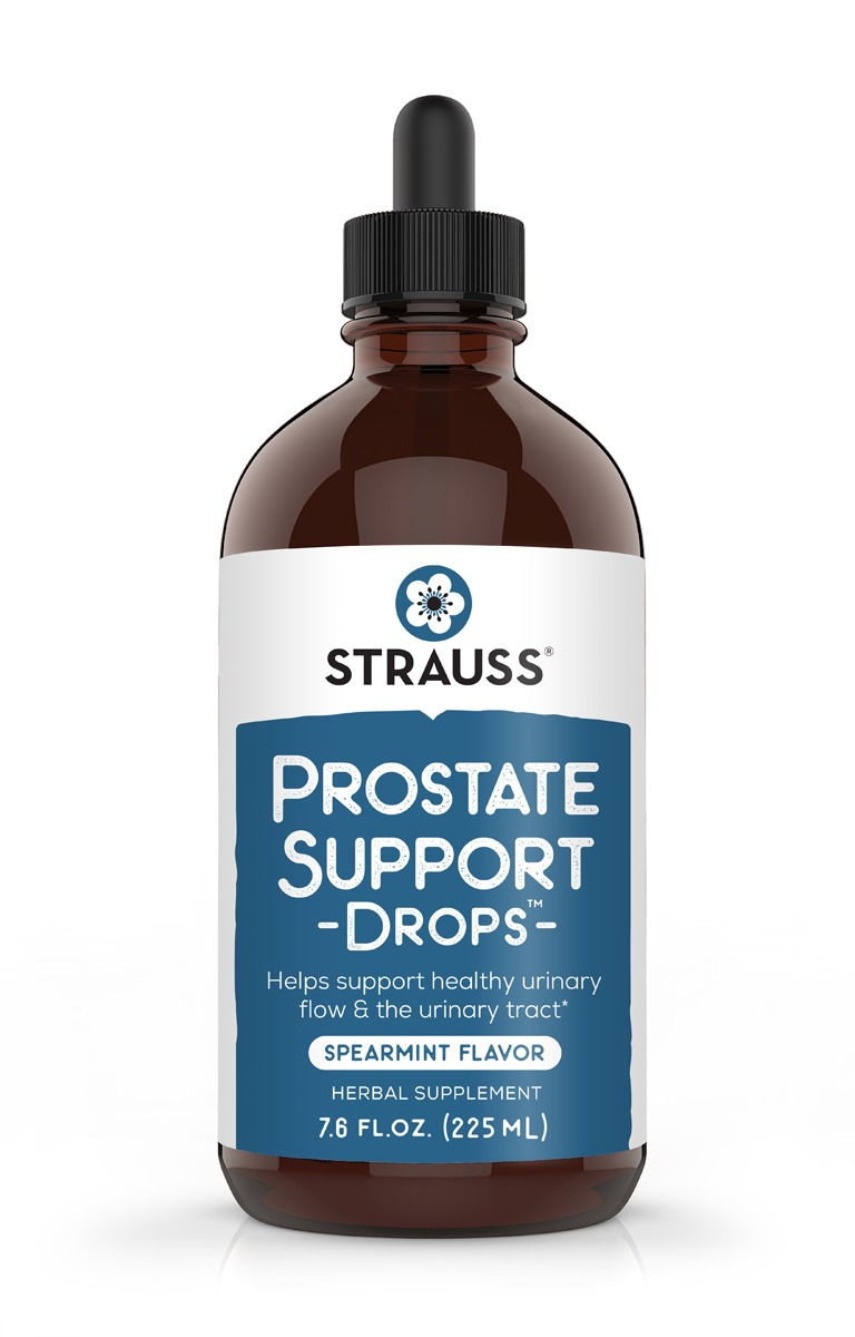 Prostate Support Drops™