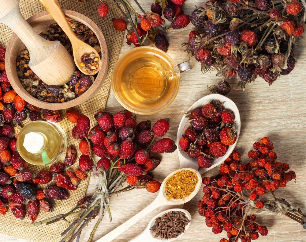Hawthorn Herb Benefits